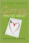Georgie on His Mind (Maritime City, #1)