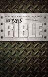 NIV Boys Bible by Anonymous