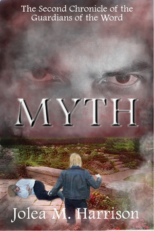 Myth by Jolea M. Harrison