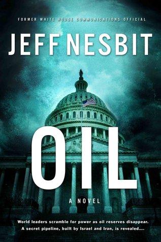 Oil (Principalities and Powers #2)