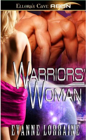 Warriors' Woman