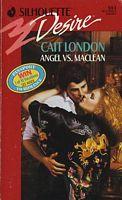 Angel vs. MacLean by Cait London