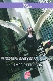 Mission: Sauver Le Monde