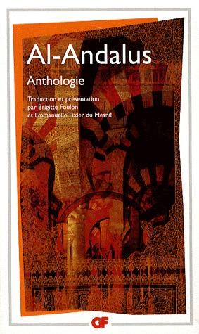 Al-Andalus : Anthologie