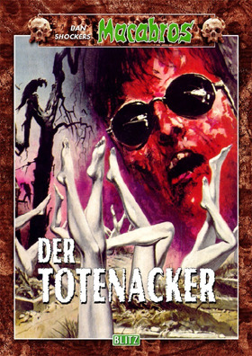 Read online Der Totenacker books