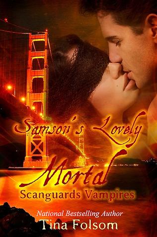 Samson's Lovely Mortal by Tina Folsom