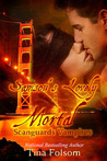 Samson's Lovely Mortal (Scanguards Vampires, #1)
