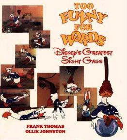 Too Funny for Words: Disney's Greatest Sight Gags Descárgalo libros electrónicos