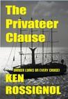 The Privateer Clause (Marsha & Danny Jones #1)