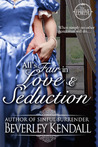 All's Fair in Love & Seduction (The Elusive Lords, #2.5)
