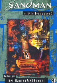 Sandman: o livro dos sonhos, volume 2