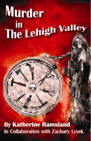 Murder in the Lehigh Valley