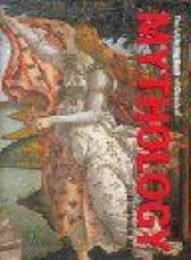 The Little Big Book of Classical Mythology in the Visual Arts by Roberto Carvalho de Magalhaes