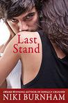 Last Stand by Niki Burnham