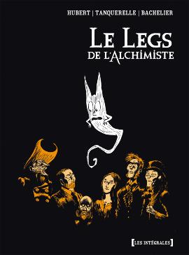 Le Legs de l'Alchimiste [Intégrale]