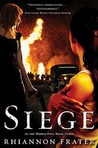 Siege(As The World Dies, #3)