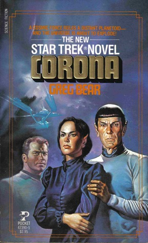 Corona (Star Trek, #15)