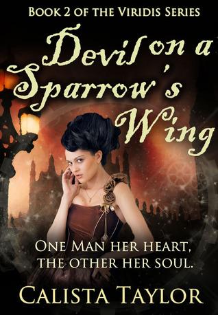Devil on a Sparrow's Wing (Viridis, #2)