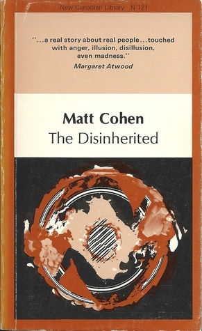 The disinherited by matt cohen fandeluxe Ebook collections