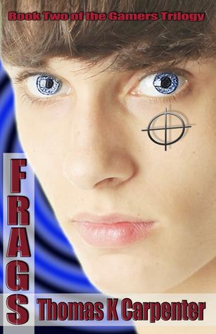 Frags by Thomas K. Carpenter