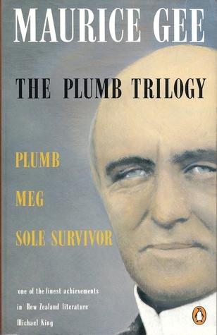The Plumb Trilogy [Plumb ~ Meg ~ Sole Survivor]