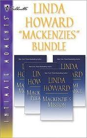 Mackenzies Bundle by Linda Howard