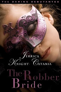 Image result for The Robber Bride by  Jerrica Knight-Catania