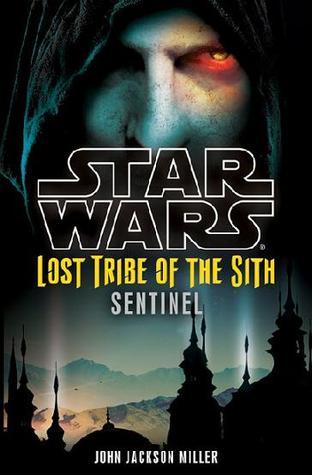 Sentinel by John Jackson Miller