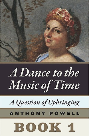 Anthony Powell: A Dance to the Music of Time series