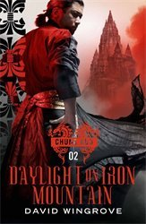 Ebook Daylight On Iron Mountain by David Wingrove DOC!