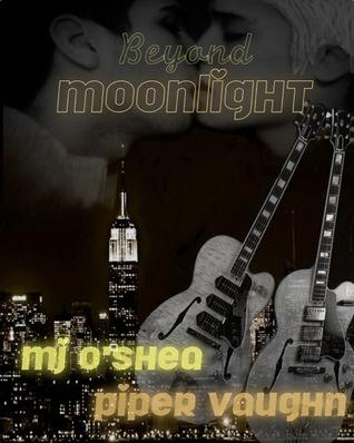 Beyond Moonlight by Piper Vaughn