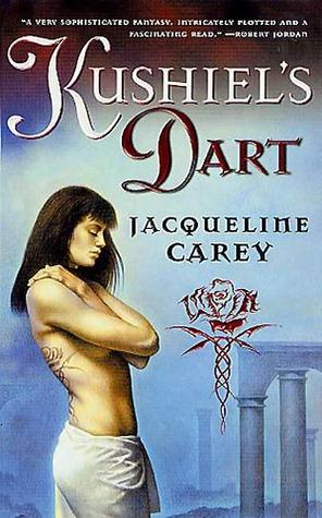 Goodreads | Kushiel's Dart (Phèdre's Trilogy, #1)