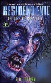 Code: Veronica  (Resident Evil, #6)
