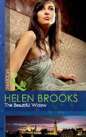 The Beautiful Widow by Helen Brooks