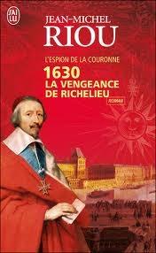 Libros electrónicos para descargar gratis en j2me 1630 La Vengeance de Richelieu