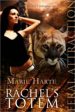 Rachels Totem (Cougar Falls, #1)