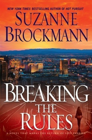 Breaking the Rules(Troubleshooters 16)