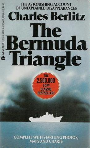 God! Well Bermuda triangle young adult book something