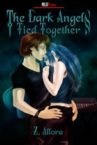 The Dark Angels: Tied Together (The Dark Angels, #2)