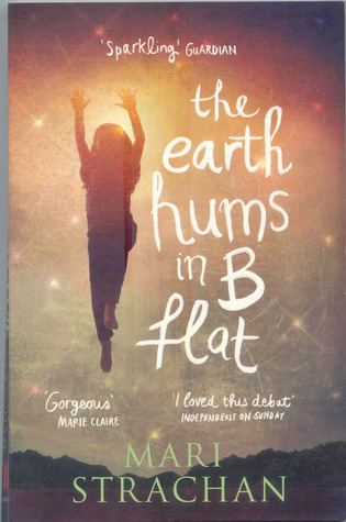 The Earth Hums in B Flat