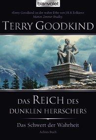 Das Reich des dunklen Herrschers (Das Schwert der Wahrheit, #8)