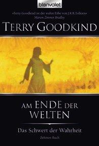 Am Ende der Welten (Das Schwert der Wahrheit, #10)
