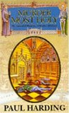 Murder Most Holy (The Sorrowful Mysteries of Brother Athelstan, #3)