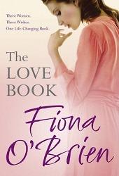 The Love Book by Fiona O'Brien