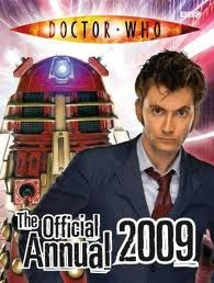 Doctor Who: The Official Annual 2009