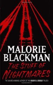Image result for moria blackman the stuff of nightmares