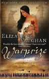 Warprize (Chronicles of the Warlands, #1)