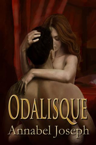 Odalisque by Annabel Joseph