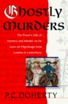 Ghostly Murders (Stories told on Pilgrimage from London to Canterbury, #4)