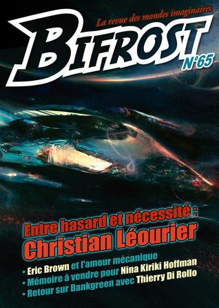 Bifrost n° 65 by Olivier Girard
